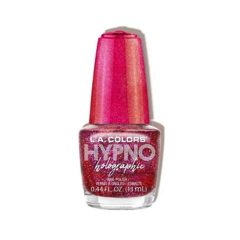 LA COLORS Hypno Holographic Polish Paranoia