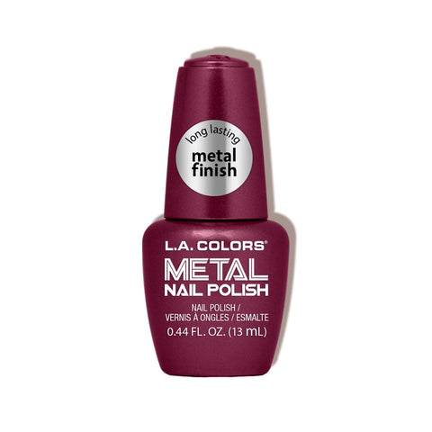 LA COLORS Metal Polish Marvelous