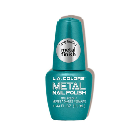 LA COLORS Metal Polish Sublime