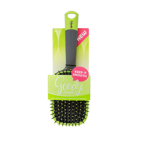 GOODY Detangle It Pad Cushion Brush