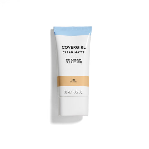 COVERGIRL Clean Matte BB Cream Medium
