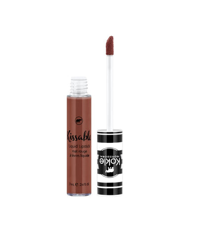KOKIE COSMETICS - Kiss Matte Liquid Lip Henna