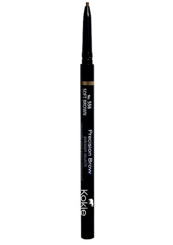 KOKIE COSMETICS - Precision Brow Pencil Ash Blonde