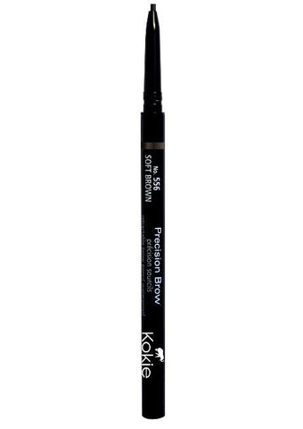 KOKIE COSMETICS - Precision Brow Pencil Warm Brown