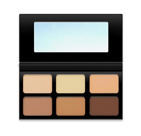 KOKIE COSMETICS - Powder Contour Plot / Highlights Universal