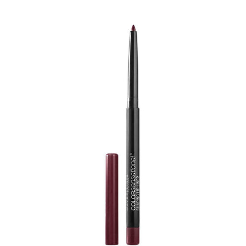 MAYBELLINE Color Sensational Shaping Lip Liner Plum Passion