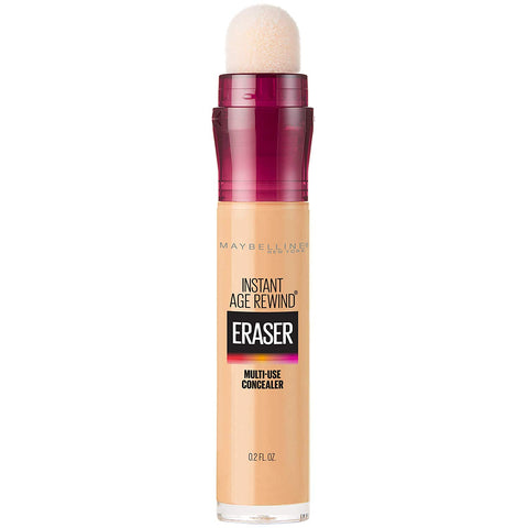 MAYBELLINE Instant Age Rewind Eraser Dark Circles Treatment Concealer Sand