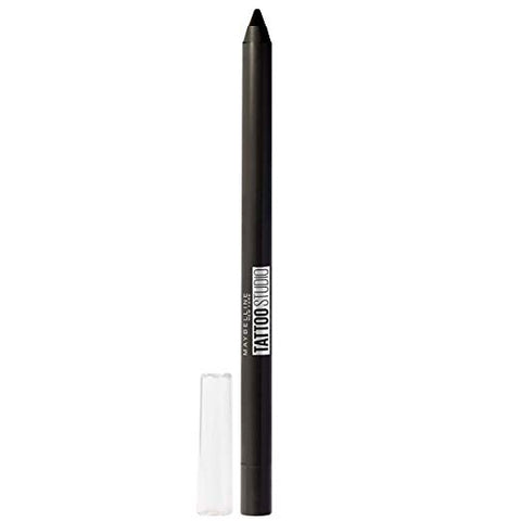 MAYBELLINE TattooStudio Liquid Ink EyeLiner Ink Black