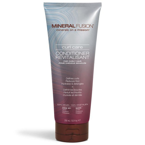 MINERAL FUSION - Curl Care Mineral Conditioner
