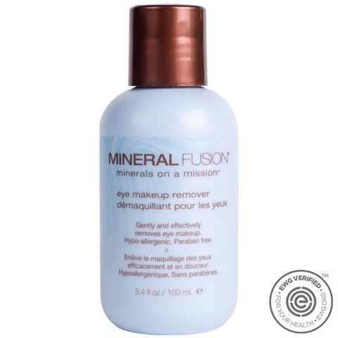 MINERAL FUSION - Eye Makeup Remover