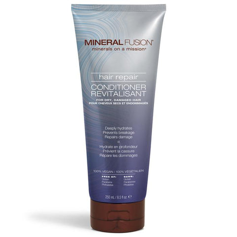 MINERAL FUSION - Hair Repair Conditioner