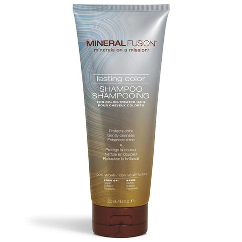MINERAL FUSION - Lasting Color Mineral Conditioner
