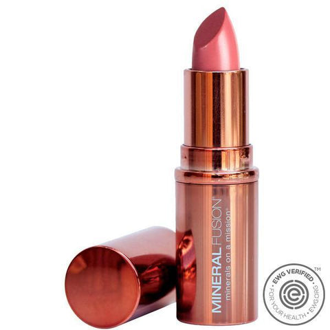 MINERAL FUSION - Lipstick Sheer Exotic Coral
