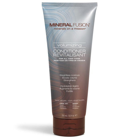 MINERAL FUSION - Volumizing Mineral Conditioner