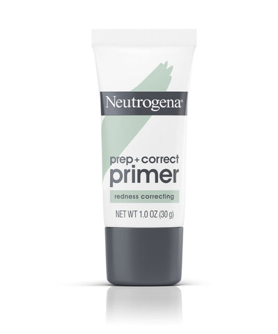 NEUTROGENA Healthy Skin Prep + Correct Primer Redness Correcting