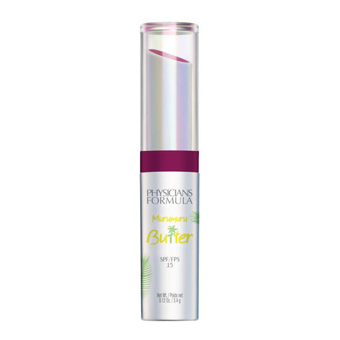 PHYSICIANS FORMULA Murumuru Butter Lip Cream SPF 15 Carnival