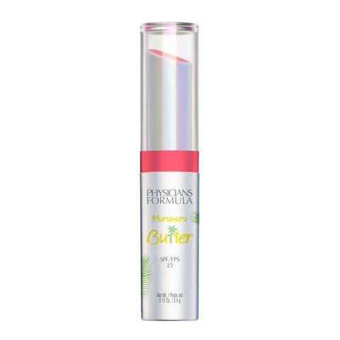 PHYSICIANS FORMULA Murumuru Butter Lip Cream SPF 15 flamingo Pink