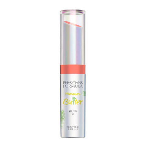 PHYSICIANS FORMULA Murumuru Butter Lip Cream SPF 15 Guava Mama