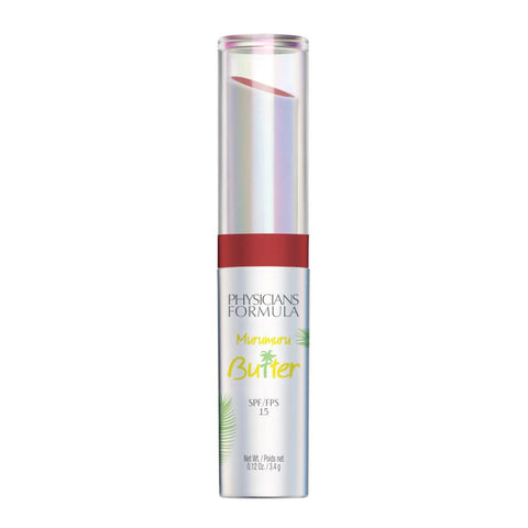 PHYSICIANS FORMULA Murumuru Butter Lip Cream SPF 15 Brazilian Nut