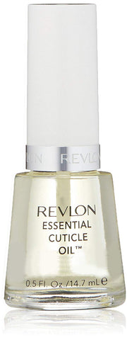 REVLON Essential Cuticle Oil Nail Care