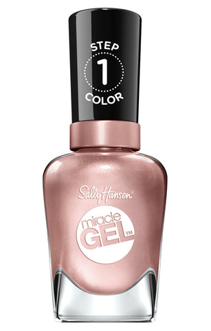 SALLY HANSEN Miracle Gel Nail Color Out Of Pearl