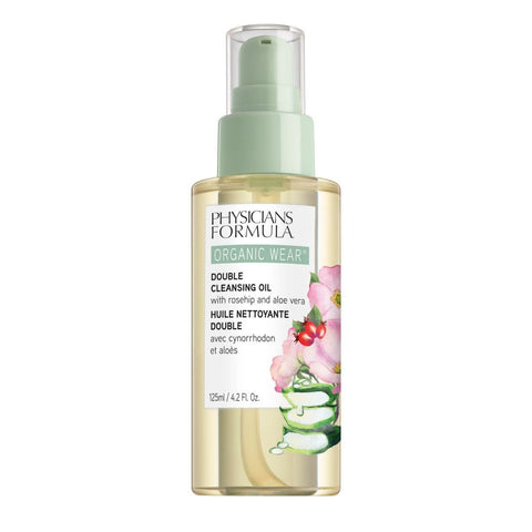 PHYSICIANS FORMULA - Organic Wear Double Cleansing Oil