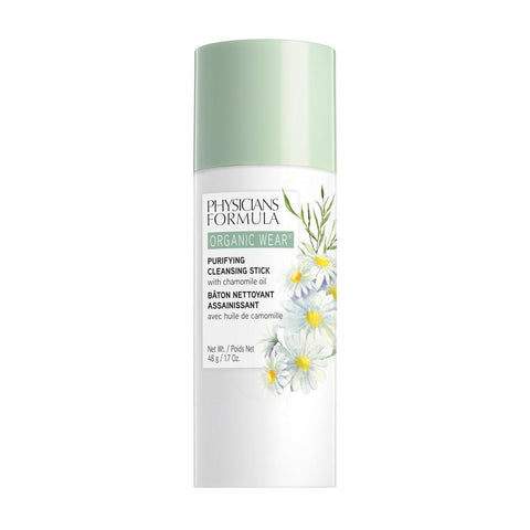 PHYSICIANS FORMULA - Organic Wear Purifying Cleansing Stick