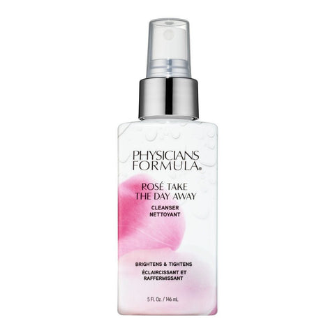 PHYSICIANS FORMULA - Rose Take the Day Away Cleanser