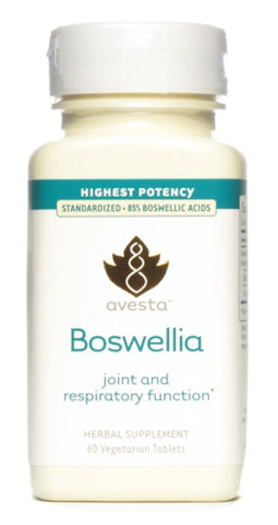Ayurceutics - Boswellia Joint and Respiratory Function