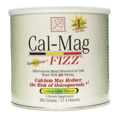 Baywood - Cal-Mag Fizz Lemon Lime
