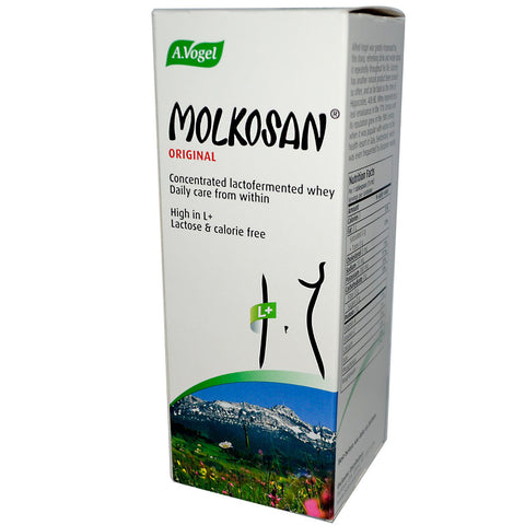 A. VOGEL - Molkosan Liquid Original