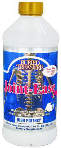 Buried Treasure Joint Ease Complete