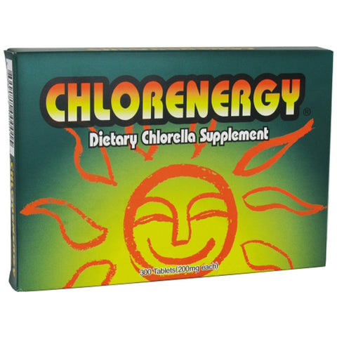 Chlorenergy Dietary Chlorella