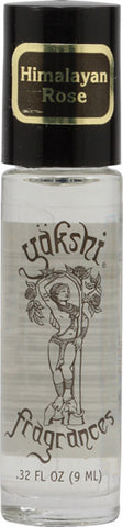 Yakshi Fragrances Roll On Fragrance Himalayan Rose