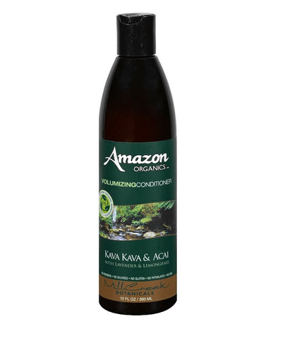 Mill Creek Amazon Organics Volumizing Conditioner