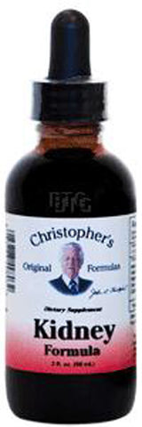 Christophers Original Formulas Kidney Formula Extract