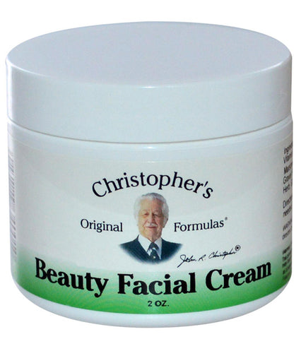 Christophers Original Formulas Beauty Facial Cream