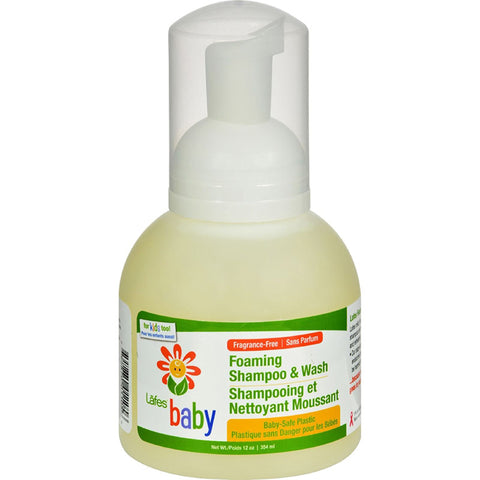 LAFES - Baby Shampoo and Gentle Wash