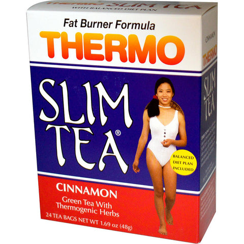 HOBE - Thermo Slim Tea Cinnamon
