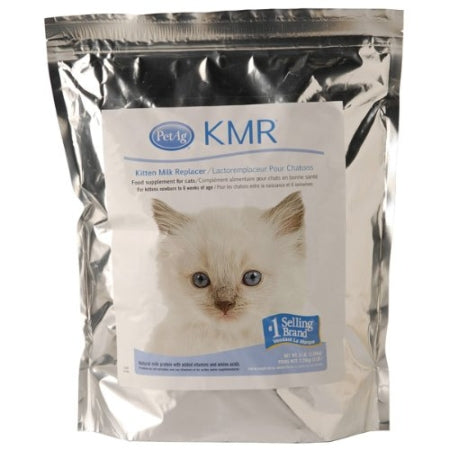 PetAg - KMR Powder for Kittens & Cats - 5 Lbs.