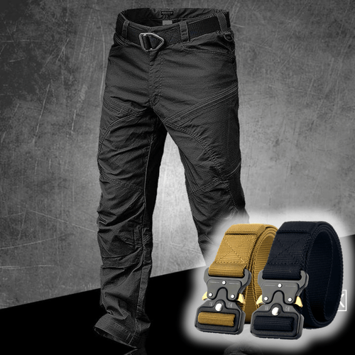 BUY ATLAS ORYX PANTS, GET 2 FREE EAGLE BELTS