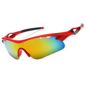 Impact Proof UV400 Multisport Glasses | BUY 1 GET 2 FREE