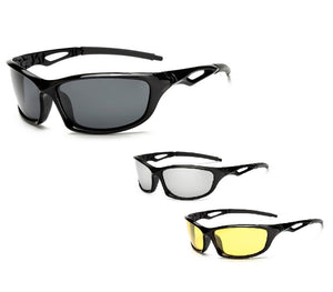 b830cf0284d Premium HD Polarized UV400 Multisport Sunglasses