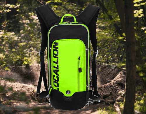 Waterproof Bicycle Hydration Backpack