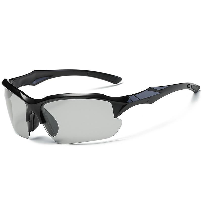 Polarized Premium UV400 Shatterproof Bike Glasses