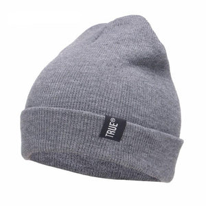 WINTER KNITTED GNARLY BEANIE | BUY 1, GET 2 FREE