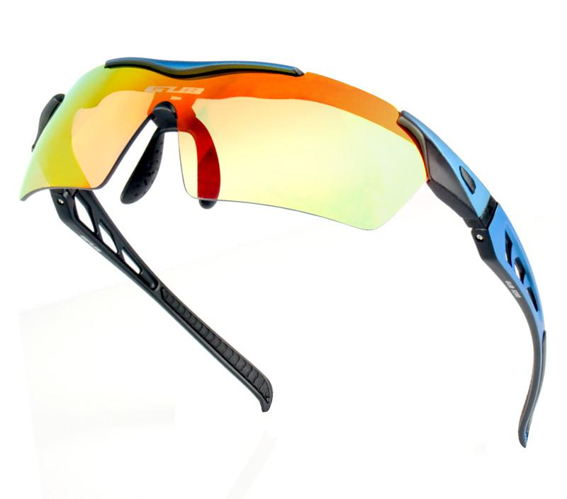 Gnarly UV400 Sports Glasses with Interchangeable Lenses Pack