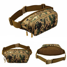All Terrain Tactical Fanny Pack