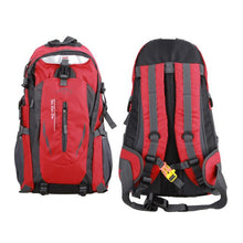 Essential 40L Waterproof Hiking Backpack