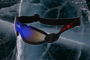 UV400 Anti Fog Ski Snowboard Glasses